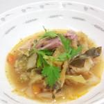 Soups on Scarborough
