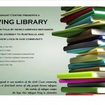Living Library 2012_1