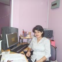 Maha Hasan_TMC Treasurer