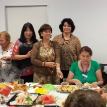 Spanish Rainbow Group 2013_1
