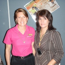 Women Employment EXPO 2008