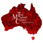 TMC - The Migrant Centre Organisation Inc. Logo