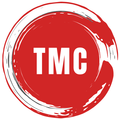 TMC - The Migrant Centre Organisation Inc. Logo